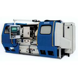 CNC Lathes / Machining Centre