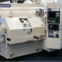 Internal Grinding machines - Machining Centres