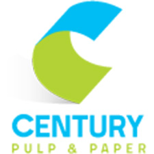 CENTURY PAPER logo