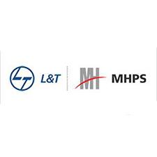 L&T MHPS LOGO
