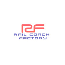 Rail coach factory