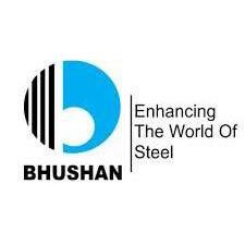 bhushan-steel-logo